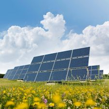 Solar systems design and installation